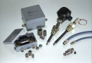 Sensor holders/Fittings/Housings & Junction boxes