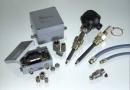 Sensor holders/Fittings/Housings & Junction boxes