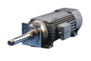 Three-phase circular saw motor